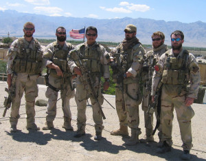 SEALs of Lone Survivor