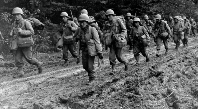 "Privates Barney F. Hajiro & George T. Sakato and the ""Lost Battalion"" (October 29, 1944)"